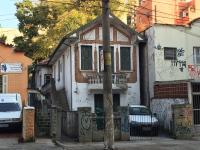 Casa – Rua Cardeal Arcoverde