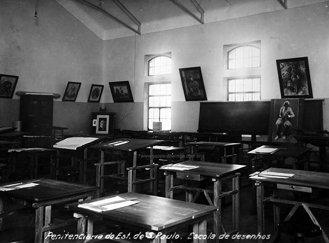 Escola de desenho (clique para ampliar)
