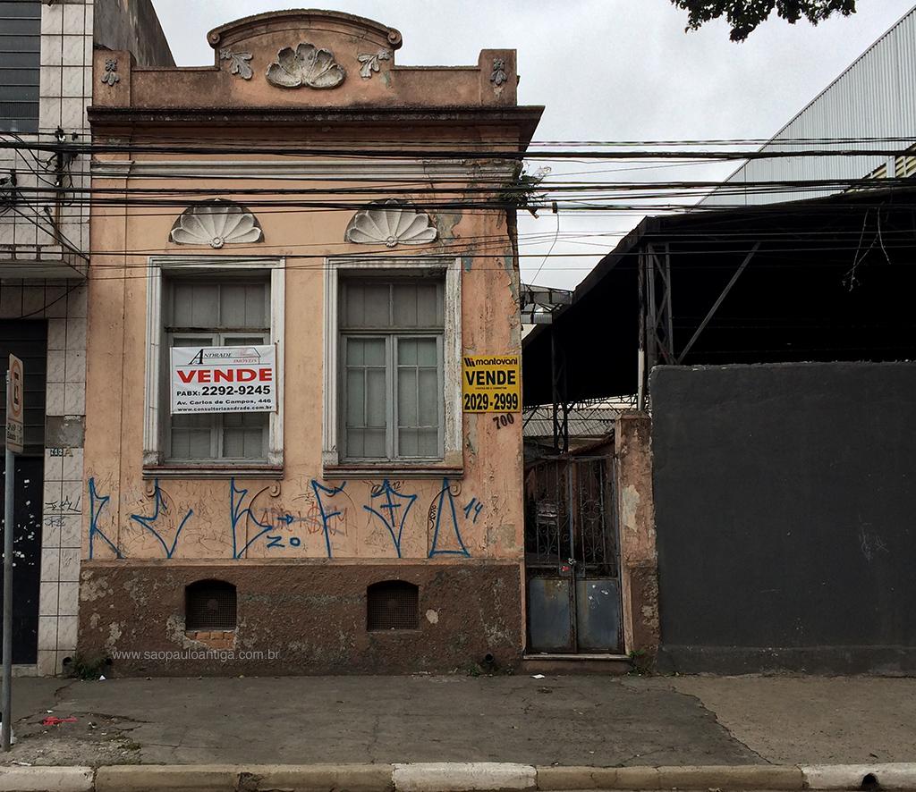 Casa rua jo o boemer 700 s o paulo antiga - Casa en sabadell centro ...
