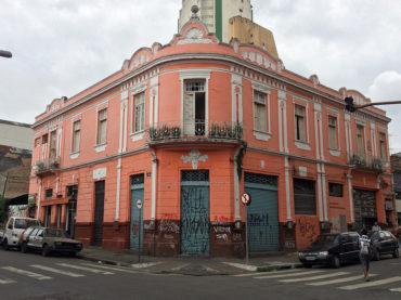 Imóvel – Rua do Triunfo, 220