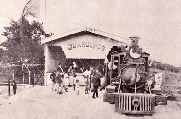 Estação de Guarulhos