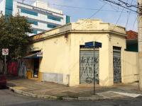 Armazém – Rua Padre Raposo, 1193