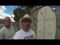 São Paulo Antiga recupera Marco de Divisa N5