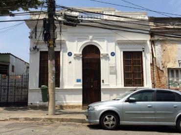 Consultório – Rua General Sócrates, 86