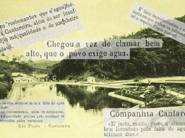 A Cantareira e a falta de água na história de São Paulo