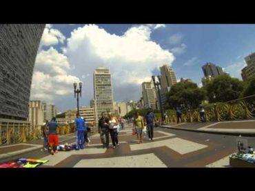 Caminhos de São Paulo – Viaduto Santa Ifigênia