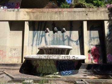 Túnel 9 de Julho e a destruição de um cartão postal paulistano