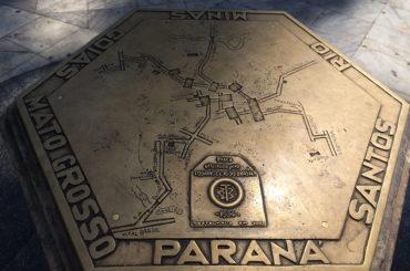 Marco Zero de São Paulo