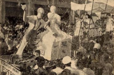O Carnaval de Vila Esperança