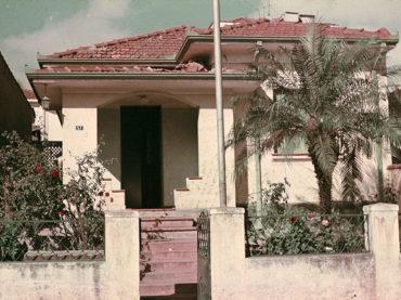 Casa – Rua Matias Roxo