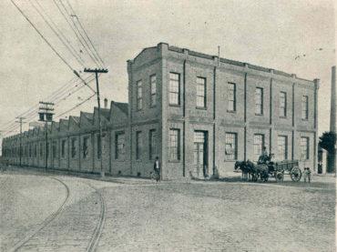 Casa Vanorden – 1922 & 2015