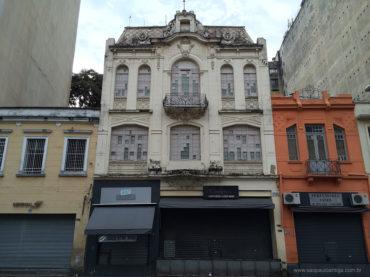 Prédio de 1914 – Rua 25 de Março, 795