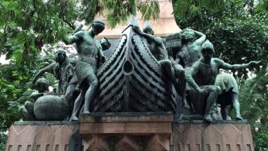 Monumento Amizade Sírio Libanesa
