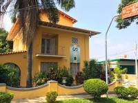 Casa Guilherme de Almeida