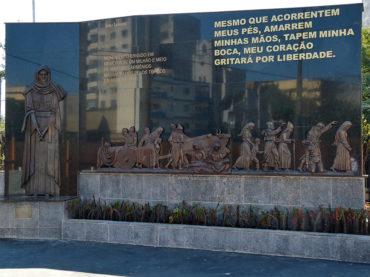 Monumento aos Mártires Armênios