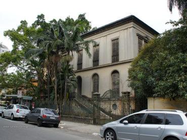 Casarão de Otaviano Alves de Lima