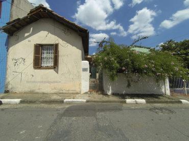 Casa na Rua Lúcia