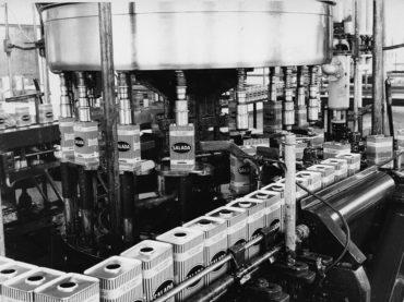8 décadas do Jaguaré – Bunge e a Industrialização do bairro