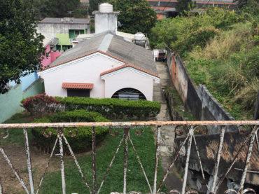 Casa Demolida – Anel viário de Guarulhos