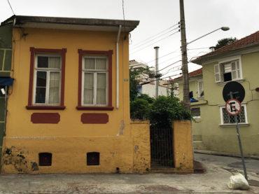 Casa Antiga – Rua Dr. César