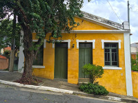 Casas de 1921 – Rua Camilo 957 e 959