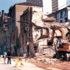 A demolição da rua da Assembleia