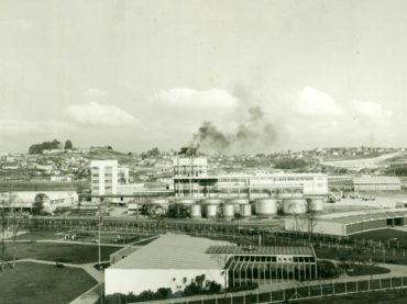 Jaguaré – Bunge e a Industrialização do bairro