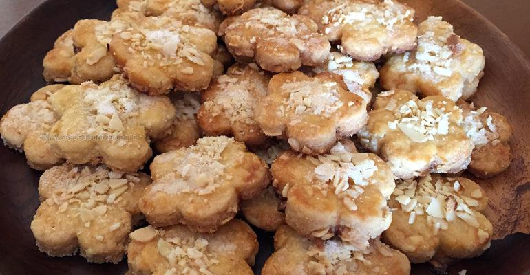 Biscoitos Finlandeses