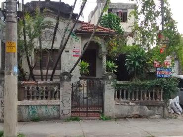 Casa – Rua Dr. Zuquim, 341