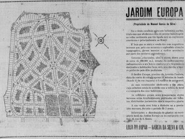 São Paulo e a segunda queda de Constantinopla