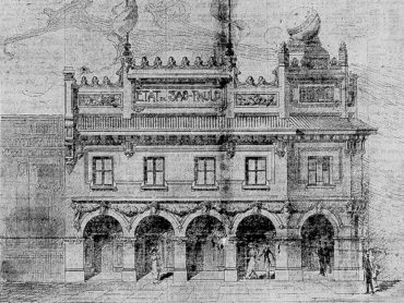 São Paulo na Exposição de Lion de 1914