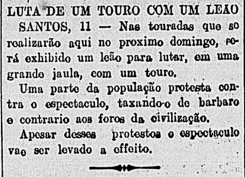 Correio Paulistano 12/10/1910