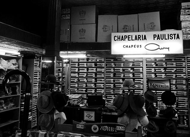 031d19d211fe7 Chapelaria Paulista – São Paulo Antiga