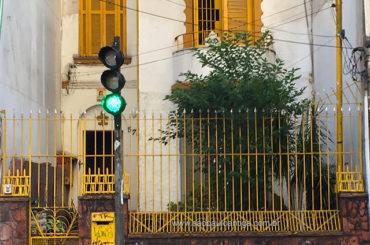 Sobrado – Rua Rego Freitas, 557