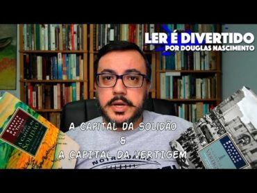 Ler é Divertido é o nosso novo canal de vídeos