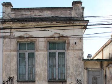 Casa Antiga – Rua Antônio Fidélis