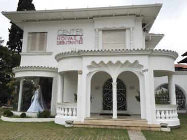 Casarão – Avenida Rebouças, 2109