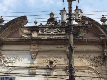 Imóvel de 1904 – Largo do Rosário 95 a 107