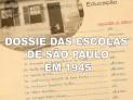 A decadência do ensino público de São Paulo… em 1945