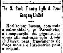 O Estado de S.Paulo 23/09/1901