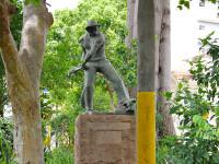 Monumento ao Ferroviário