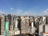 Vendas de imóveis em São Paulo cresceram em Outubro