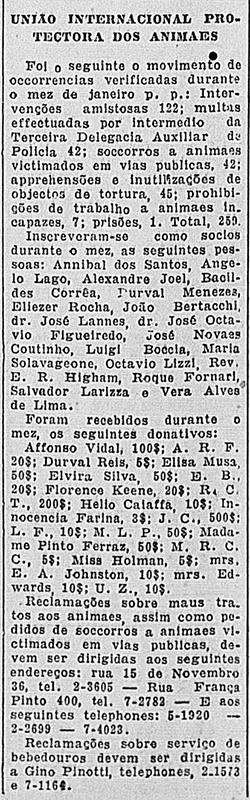 Correio Paulistano 05/02/1930
