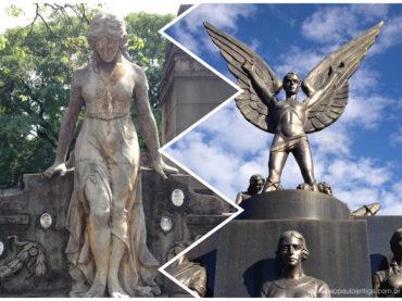 São Paulo Antiga terá dois passeios gratuitos na Jornada do Patrimônio