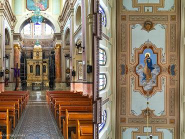 Restauro da Nossa Senhora do Ó está quase concluído