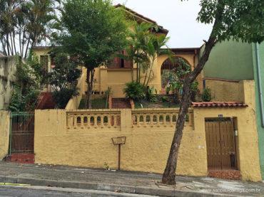 Casa Antiga – Rua Francisco Coimbra
