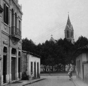 Rua do Boticário – 1908 & 2016