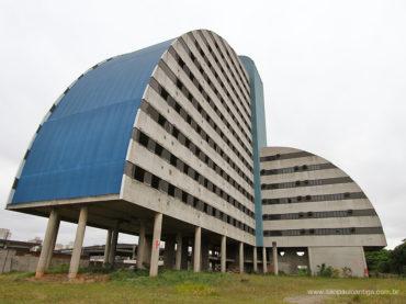 Hotel Abandonado – Vila Guilherme