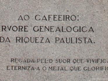 Monumento ao Cafeeiro