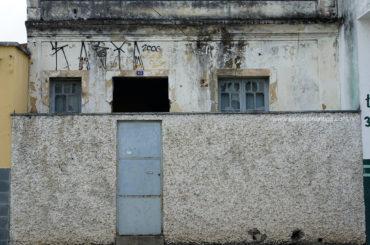 Casa Antiga – Rua Cel José de Castro, 43